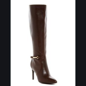 Cole Haan Grand OS Loveth Tall Boot Size 8
